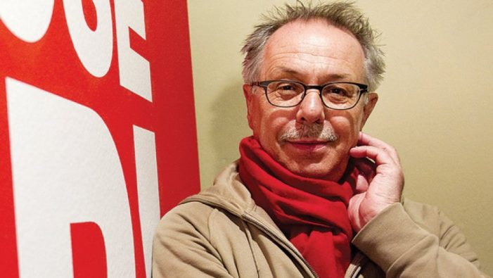 Director del Festival de Cine de Berlín asegura que el movimiento #MeToo influyó en la selección de las cintas