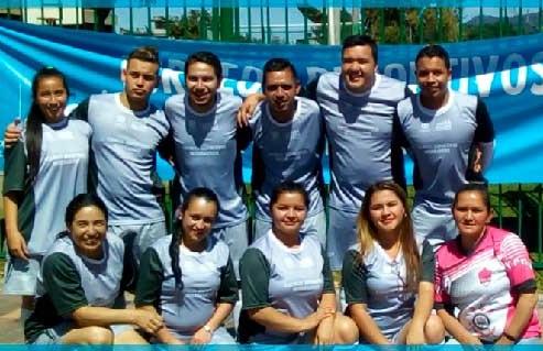 Terminaron con éxito los Torneos Interbarrios de Bogotá