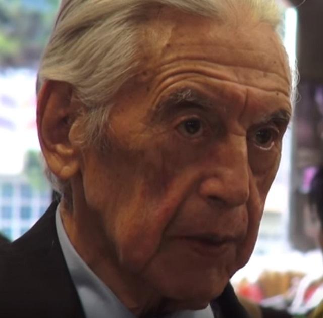 Murió el poeta antioqueño Rogelio Echavarría