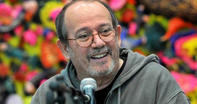 Cumple 71 años el trovador de la Revolución, Silvio Rodríguez