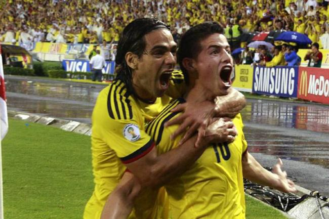 """Colombia al Mundial Rusia 2018: De """"agoreros"""" y """"bultos de sal"""""""