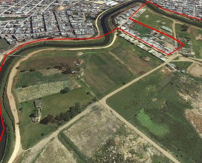 Plan La Palestina permitirá la construcción de 6.000 nuevas viviendas VIS en Bosa