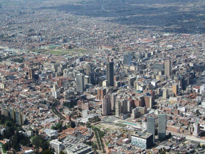 Cambio de estrato en 90 manzanas en Bogotá