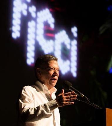 Se inicia el Festival de Cine de Cartagena