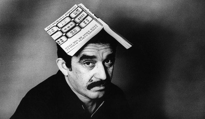 Los pentimenti de Gabriel García Márquez