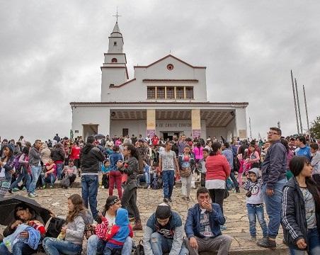 Prepárese para vivir la Semana Santa en Bogotá