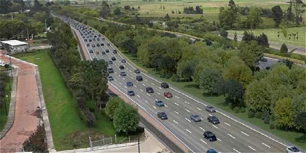 Firman convenio para ampliación de la Autopista Norte y la Carrera Séptima