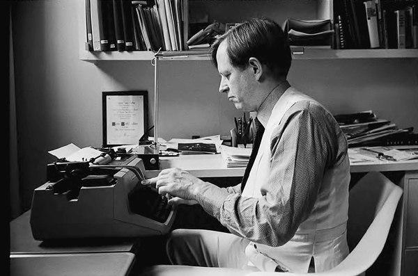 Tom Wolfe, el brillante cronista, ha fallecido