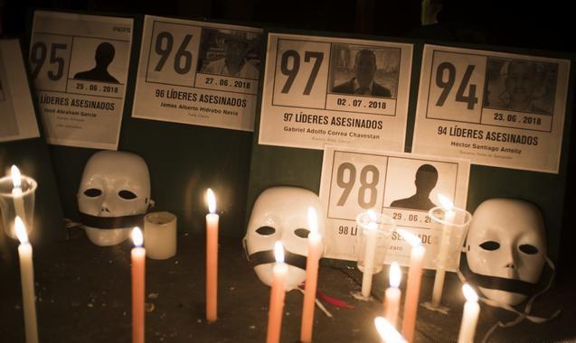 ¿Se perdió la paz en Colombia?