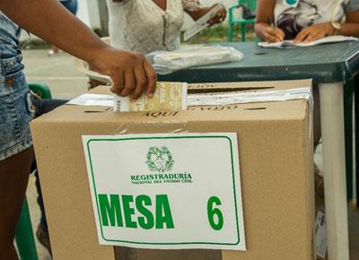 36.421.026 colombianos están habilitados para votar en la Consulta Popular Anticorrupción
