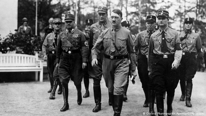 Debate en Brasil: ¿fue el nazismo de izquierda o de derecha?