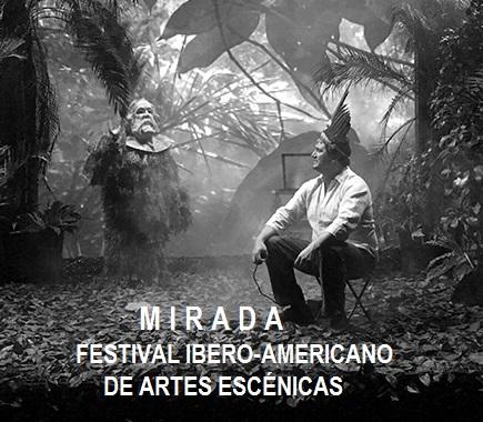 Colombia invitada de honor de MIRADA–Festival Iberoamericano de Artes Escénicas de Santos (Brasil)