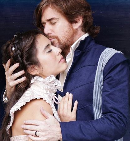 "Regresa ""Shakespeare Enamorado"" al Teatro Colón"