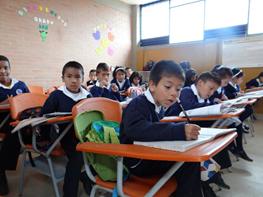 Bogotá, sede del primer evento regional de educación inclusiva