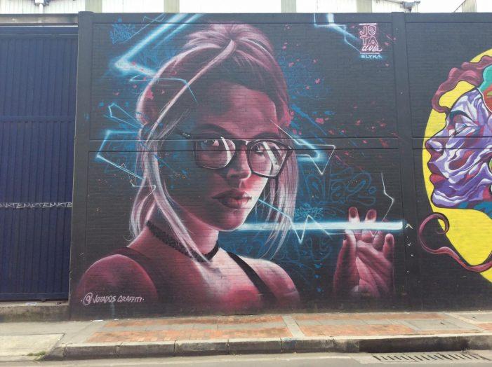 Lanzan convocatoria para artistas del grafitti en subestaciones de ENEL-CODENSA