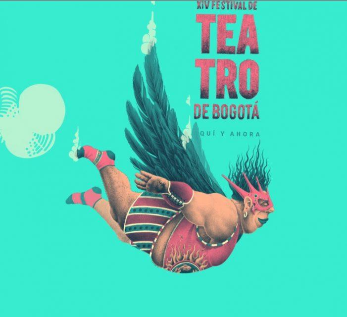 Avanza el XIV Festival de Teatro de Bogotá