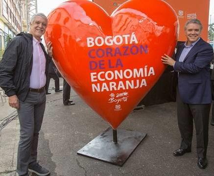 El Bronx Distrito Creativo inicia la transformación urbana de Bogotá