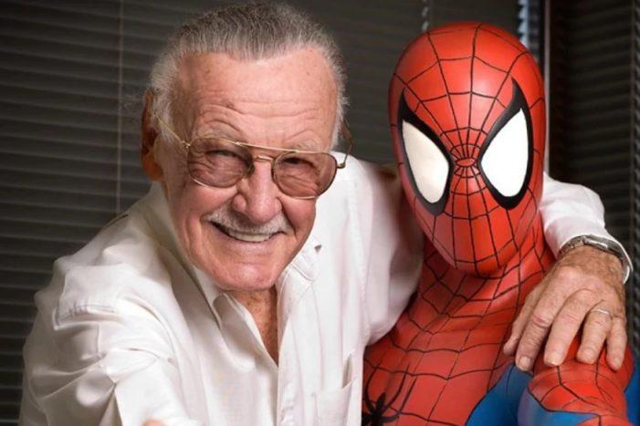 Stan Lee, el superhéroe de la vida real de Marvel Comics, falleció a los 95 años