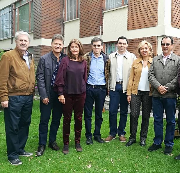 Arrancó el proceso de renovación del barrio Polo en Bogotá