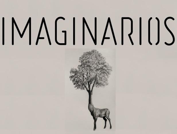 """Exposición """"Imaginarios"""" en el Centro Colombo Americano"""