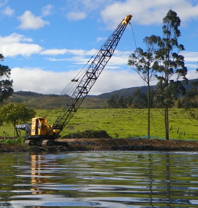 CAR anuncia iniciación de segunda etapa de adecuación hidraúlica del Río Bogotá
