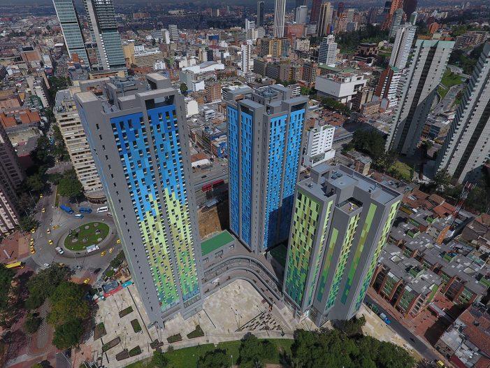 City U, propuesta innovadora para la comunidad universitaria del centro de Bogotá