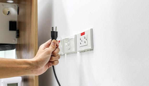 Evite accidentes con energía eléctrica en Semana Santa