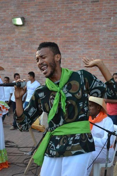 'Expedición Sensorial' del Ministerio de Cultura llega al Pacífico colombiano
