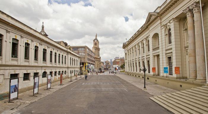Alcaldía de Bogotá recibió 6 propuestas para la Estructuración Integral del proyecto ´Bronx Distrito Creativo´