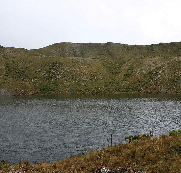 Parque Nacional de Chingaza. Un oasis en la cordillera