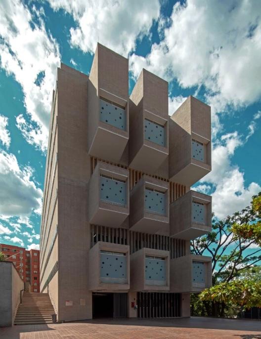 Lo mejor de la arquitectura y la construcción en Colombia recibe el Premio Obras CEMEX 2019