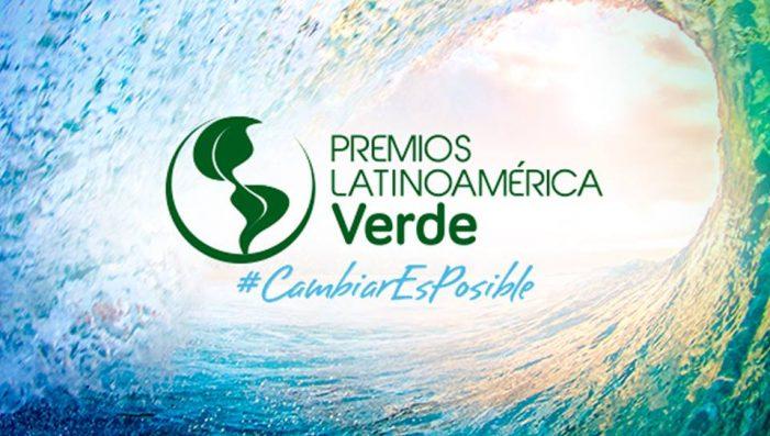 Colombia lidera la lista de los países con más proyectos sociales y ambientales registrados en los Premios Latinoamérica Verde
