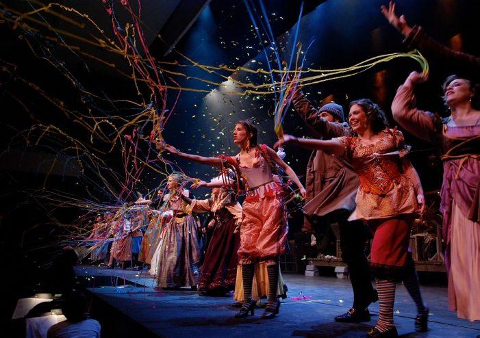 Conozca el recorrido para enamorarse de la Ópera