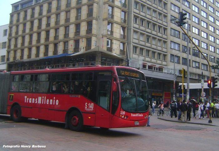 TransMilenio ofrecerá 600 empleos entre el 28 y el 31 de mayo