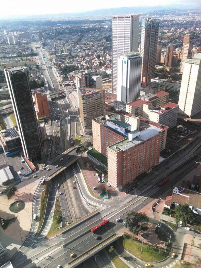 Talento calificado – la clave para el desarrollo de Bogotá