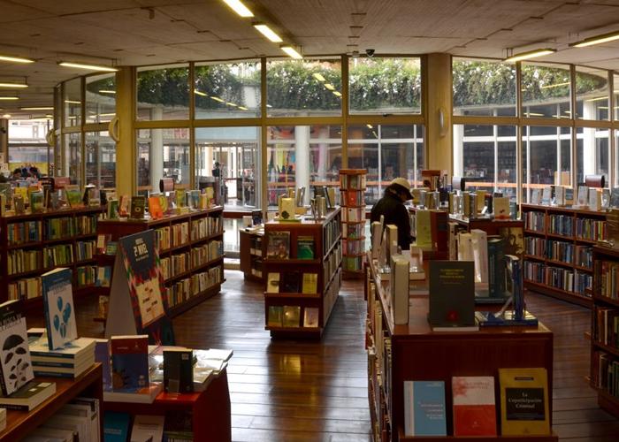 Las librerías underground de Bogotá