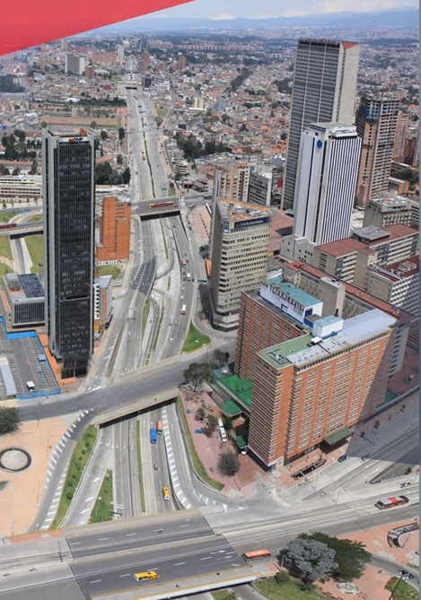 Lista la primera fase del Plan de Ordenamiento Territorial de Bogotá