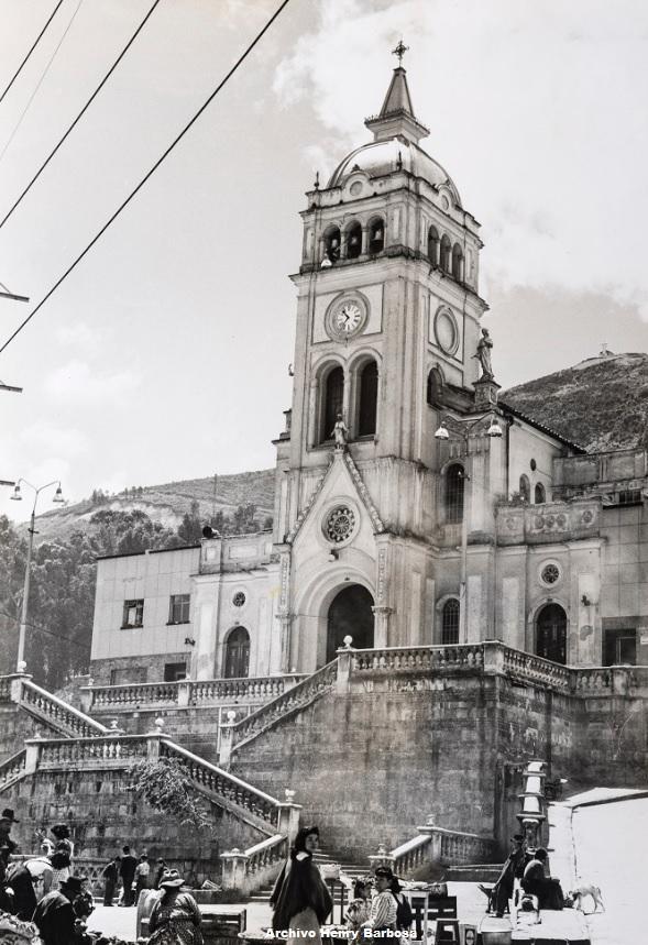 HISTORIA GRÁFICA DE BOGOTA (30)