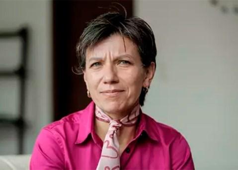 Buscando los votos de la derecha ¿Claudia López se aleja de ser la próxima alcaldesa de Bogotá?