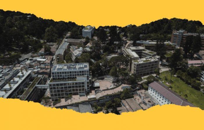 CUMULUS Bogotá 2019 Diseño, arte y arquitectura de talla mundial en Bogotá