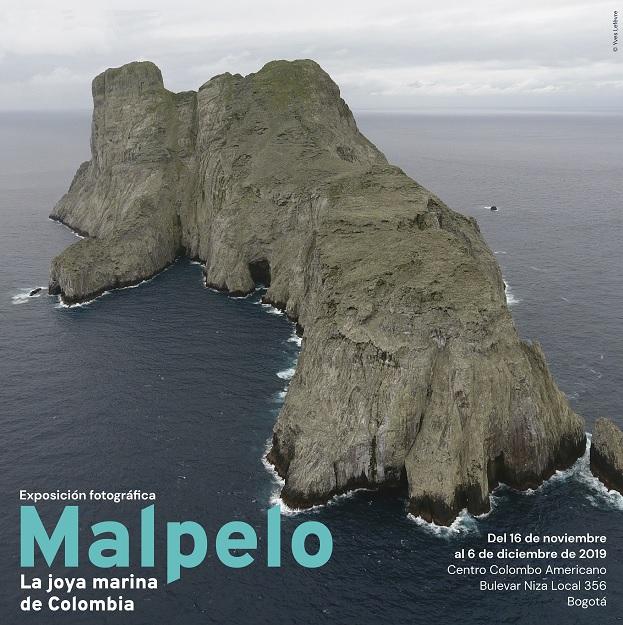 Isla Malpelo: La conservación de ecosistemas como una prioridad mundial