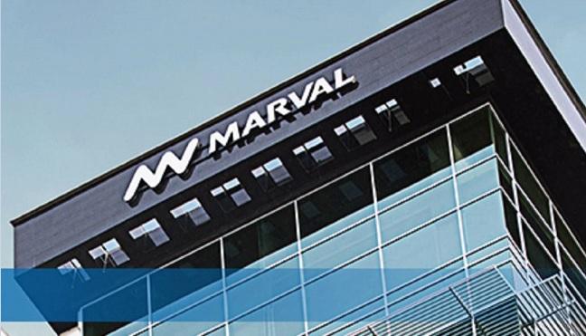 La constructora Marval dona 10 mil mercados y 400 millones para pruebas de detección del COVID-19