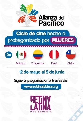 Retina Latina: Cine hecho por mujeres latinoamericanas