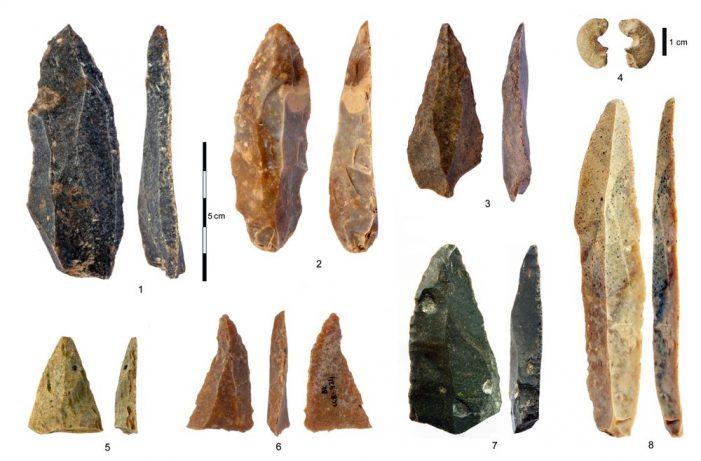 El Homo Sapiens habría llegado miles de años antes de lo pensado a Europa