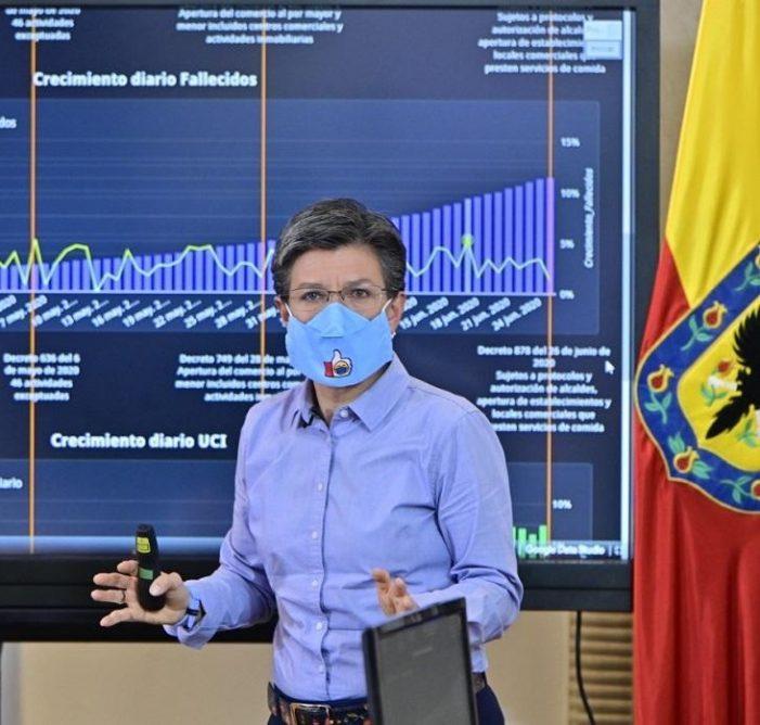 Declaran nuevas Zonas de Cuidado Especial en sectores de Kennedy, Bosa y Ciudad Bolívar