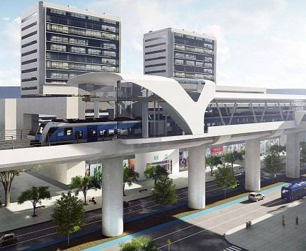 Metro de Bogotá recibe aval por 90 millones de dólares para su construcción