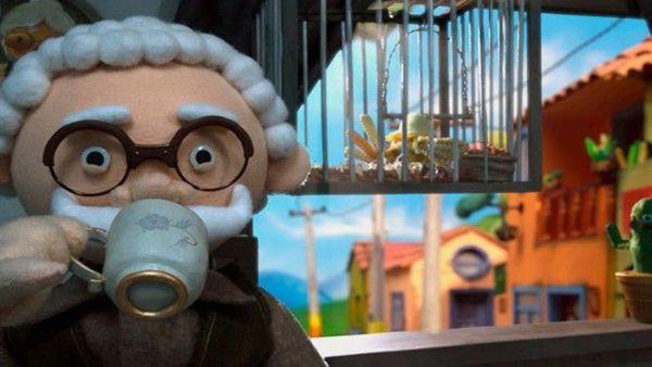 Animaciones de Brasil, Colombia y España ganan Premios Quirino