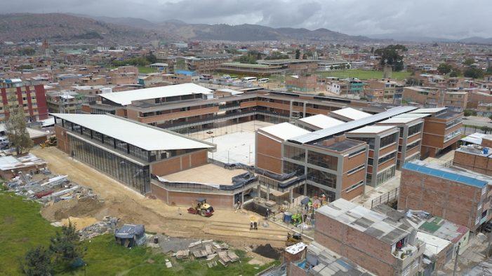 Administración de Claudia López tiene previsto construir 35 colegios nuevos en Bogotá