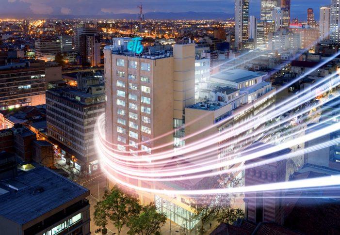 Fibra óptica de ETB llegará al 90% de los hogares de Bogotá y Soacha