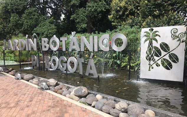 El Jardín Botánico de Bogotá celebra sus 65 años de funcionamiento